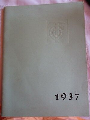 1996 Antique Toy Collectors Of America Reprint of 1937 Tipp & Co. Catalog
