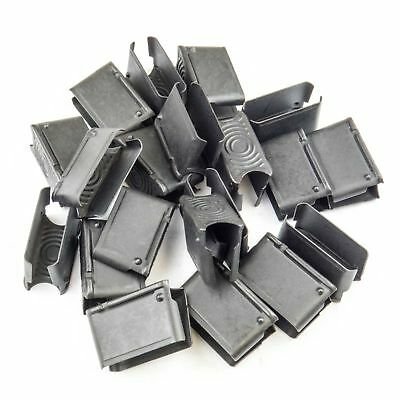 *NEW*- 20 PACK US Govt Contractor and CMP supplier  M1 8rd ENBLOC Garand Clips