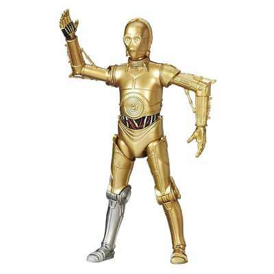New: Star Wars The Black Series C-3PO Exclusive Action Figure