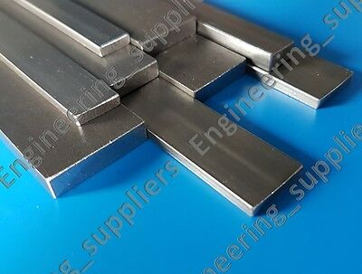 Cheap Mild Steel Flat Bar (EN3B) 10, 12, 16, 20, 25mm Wide 3, 5, 6, 10mm Thick