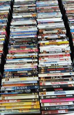 Used Dvds For Sale >> Huge Lot Of 930 New Used Mainstream Dvd Movies Lot Sale 930 00