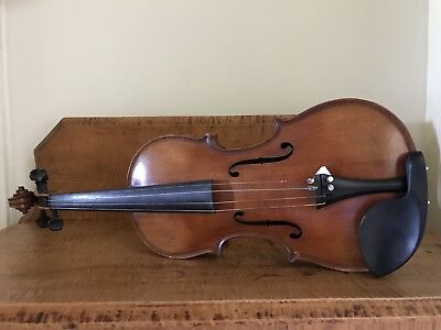 Beautiful Maggini Violin (Magini)