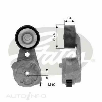 38601 Gs Hd Tensioner - 38601