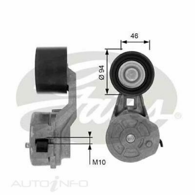 38602 Gs Hd Tensioner - 38602