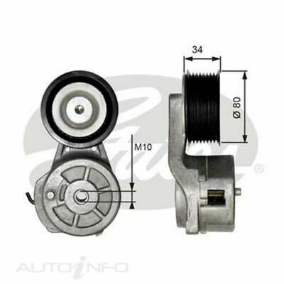 38650 Gs Hd Tensioner - 38650