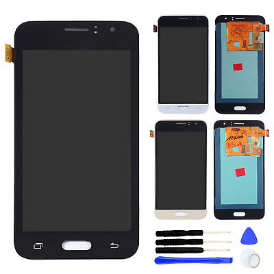 Écran Tactile LCD Screen Display Pour Samsung Galaxy J1 2016 J120F J120M J120A