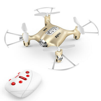 RC Drone Quadcopter Syma X20 2.4G 6Axis Hover 3D Roll Remote Control RC Aircraft