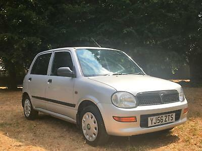 Perodua Kelisa 1.0 GXi SE 2007**GENUINE 46,204 FROM NEW**NOT MICRA/CORSA/FABIA
