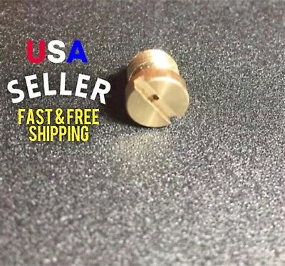 1.1mm Orifice Nozzle Screw For Foam Cannon / Lance (Nozzle Only)