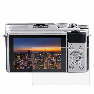 PULUZ Camera 9H Hardness Tempered Glass Screen Protector for Fujifilm X-A3