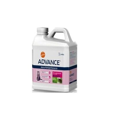 ADVANCE ARENA MULTIPERFORMANCE 6.36 L Advance Plantas Jardín y Mascotas