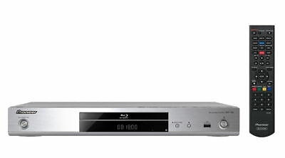 Pioneer BDP-180 3D Blu-Ray Player