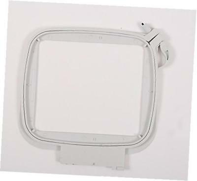 """Embroidery Machine Hoop For Husqvarna Viking Do All Quilters Hoop 6""""x6"""""""