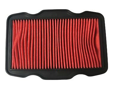 Honda Cb125F / Glr125 2014 2015 2016 2017 2018 Replacement Air Filter