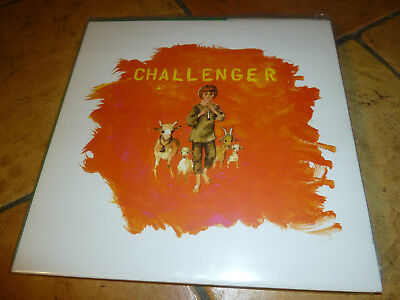 CHALLENGER When Friends Turn Against You LP Vinyl day after