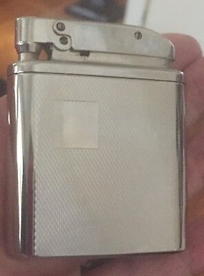 Consul Musical Pocket Lighter - No Spark but Plays Music