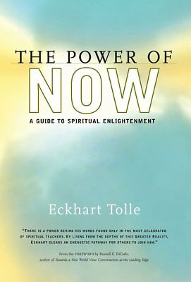 The Power of Now 1999 by Eckhart Tolle (**EB00KS&AUDI0B00K||EMAILED**)