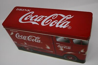 Coca Cola Company 1997 Brand Tin by Houston Harvest Gifts Products LLC (#2)