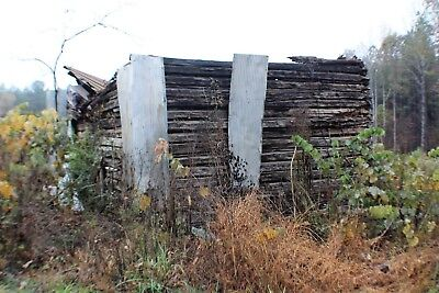 Old Tobacco Shed, Virginia Country Estates, Power, Owner Financing, $140 a month