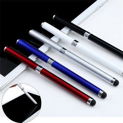 Capacitive Stylus Pen Touch Screen Drawing Pen For iPhone iPad Air Tablet PC USA