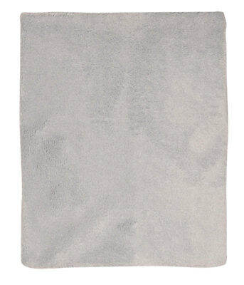 4Baby Change Pad Cover Single Grey