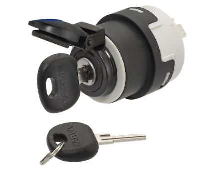 Narva 5 Position Diesel Ignition Switch with Pre-heat Function 64032