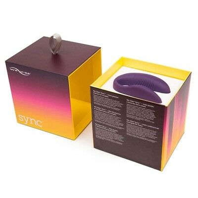 We-Vibe Sync Purple **Hot Summer Deal**+FREE GIFT