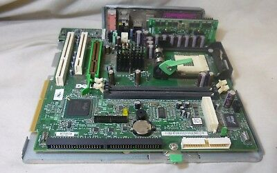 carte graphique dell optiplex gx260