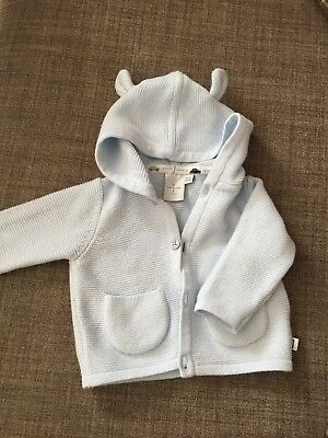 baby boy cardigan newborn
