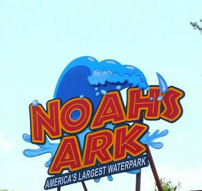 Noahs Ark Waterpark Tickets $24.99 A Promo Discount Savings Tool