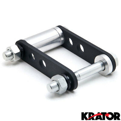 "ATV Rear Lowering Kit 5"" Lower Suspension for Yamaha Blaster YFS200 1988-2006"