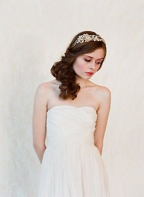 Twigs And Honey Bridal Headpiece Style 147 BHLDN Anthropologie