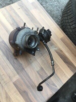 Expert Dispatch Scudo Turbo Charger 9682778880 2007 To 2012.