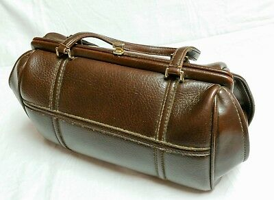 G.H.L. Princess Style | Alte Vintage Handtasche | Made in Germany