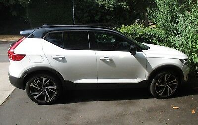 Volvo XC40 2.0 D4 First Edition Fully Loaded all Options (Manchester)