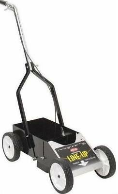 * Krylon Industrial Line-Up Pavement Striping Machine Black Durable Collapsible