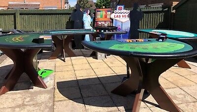Fun casino Tables / Business For Sale