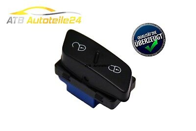 CIERRE CENTRALIZADO central Interruptor Vw Golf V Jetta Passat CC SHARAN