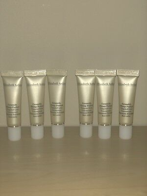 6X Elizabeth Arden Ceramide Plump Perfect Targeted Line Concentrate 0.17oz Each