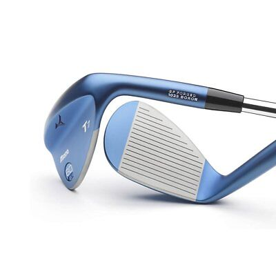 Mizuno T7 Blue  Wedge - 56/58/60 Deg, Available- New! ( Rh Or Lh - Clearance!)
