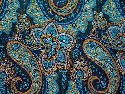 """Navy Teal Bronze 100% Silk 9 1/2"""" Square Rolled Edge Handemade Pocket Square"""
