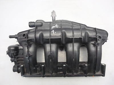 Collecteur d'admission VW Audi Alhambra Leon Altea Octavia Superb 295188