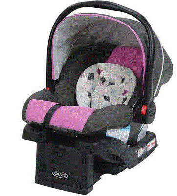 Graco 1965899 SnugRide 30 Click Connect Front Adjust Car Seat Finch * Brand new