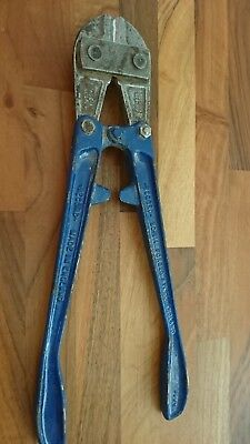 Record 350mm Long Bolt Cutters