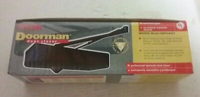 Ryobi Doorman Door Closer Bronze (DM104ULZ)