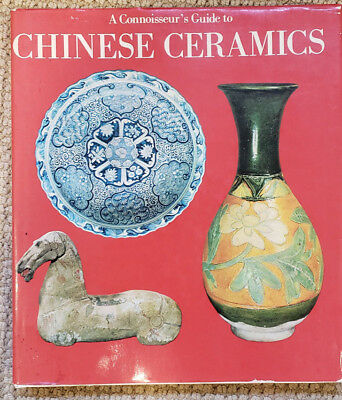 A Connoisseur's Guide to Chinese Ceramics - 317 pages. A must