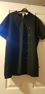 Hairdressing Tunic Size 16