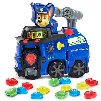 VTech Paw Patrol Chase on the Case Cruiser. Delivery is Free