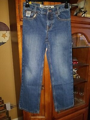 CINCH Boys sz 10 jeans