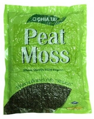 CHIA TAI peat moss / Seed and seedling materials/natural soil conditioner